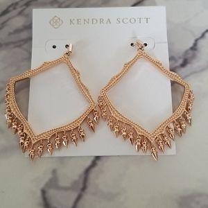 Kendra scott lacey earrings